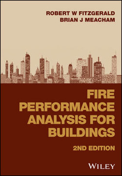 Picture of Fire Performance Analysis for Buildings