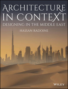 Picture of Architecture in Context: Designing in the Middle East