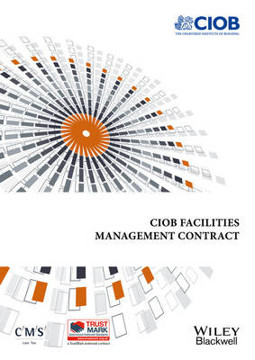 Picture of CIOB Facilities Management Contract