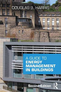 Picture of A Guide to Energy Management in Buildings