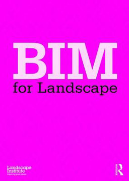 Picture of BIM for Landscape
