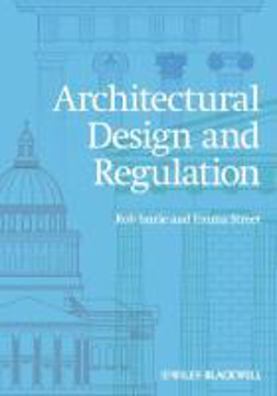 Picture of Architectural Design and Regulation