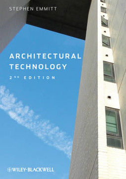 Picture of Architectural Technology