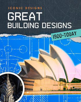 Picture of Great Building Designs 1900 - Today