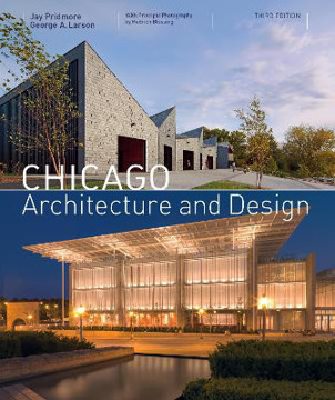 Picture of Chicago Architecture and Design (3rd edition)