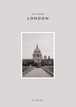 Picture of Cereal City Guide: London