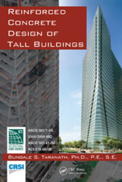Picture of Reinforced Concrete Design of Tall Buildings