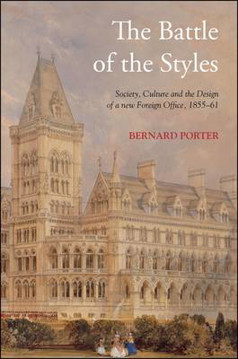 Picture of The Battle of the Styles: George Gilbert Scott and the FCO