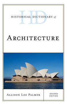 Picture of Historical Dictionary of Architecture