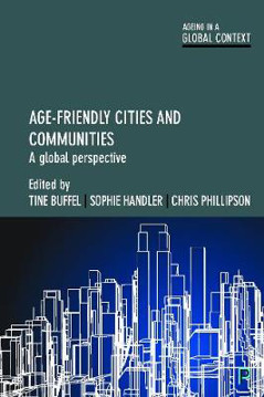 Picture of Age-Friendly Cities and Communities: A Global Perspective
