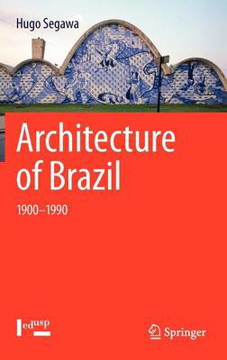 Picture of Architecture of Brazil: 1900-1990