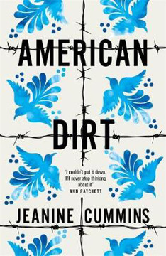 Picture of American Dirt: THE SUNDAY TIMES AND NEW YORK TIMES BESTSELLER