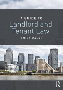 Picture of A Guide to Landlord and Tenant Law