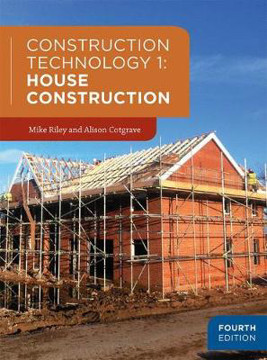Picture of Construction Technology 1: House Construction