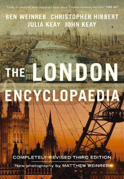 Picture of The London Encyclopaedia (3rd Edition)