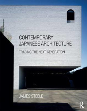 Picture of Contemporary Japanese Architecture: Tracing the Next Generation