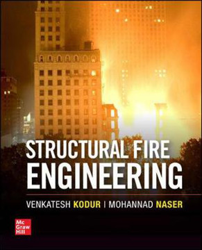Picture of Structural Fire Engineering