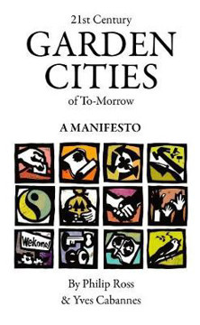 Picture of 21st Century Garden Cities of To-morrow. A manifesto