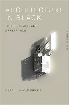 Picture of Architecture in Black: Theory, Space and Appearance