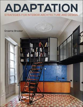 Picture of Adaptation Strategies for Interior Architecture and Design