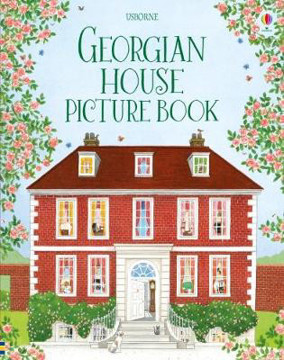 Picture of Georgian House Picture Book