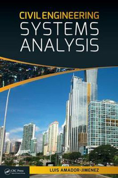 Picture of Civil Engineering Systems Analysis