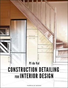 Picture of Construction Detailing for Interior Design