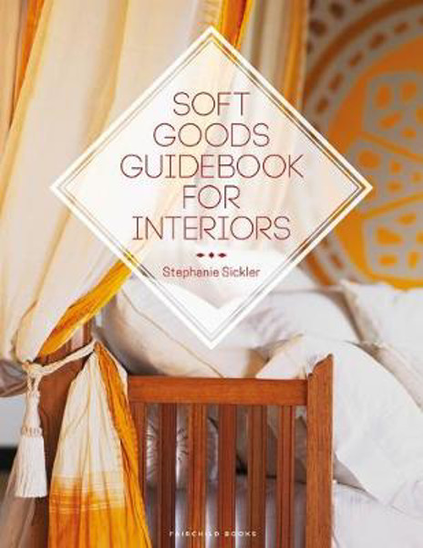 Picture of Soft Goods Guidebook for Interiors