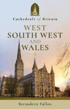 Picture of Cathedrals of Britain: West, South West and Wales