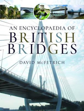 Picture of An Encyclopaedia of British Bridges