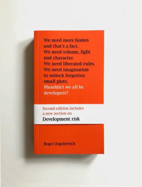 Picture of Shouldn't we all be developers? 2nd Edition