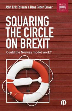Picture of Squaring the Circle on Brexit: Could the Norway Model Work?