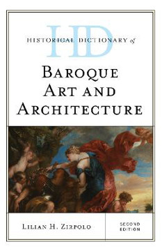 Picture of Historical Dictionary of Baroque Art and Architecture