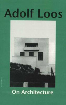 Picture of On Architecture