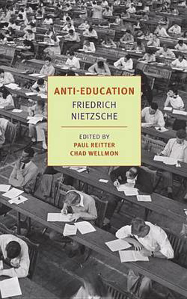 Picture of Anti-Education
