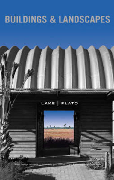 Picture of Lake Flato: Buildings and Landscapes