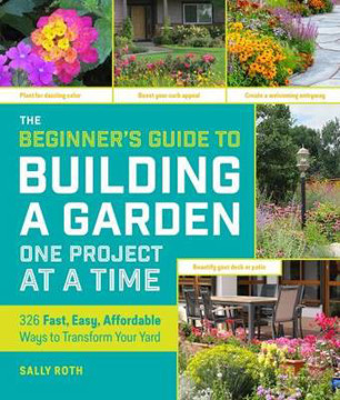 Picture of Beginner's Guide to Starting a Garden