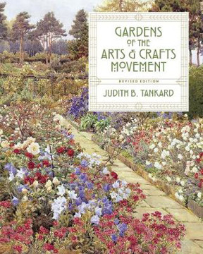 Picture of Gardens of the Arts and Crafts Movement