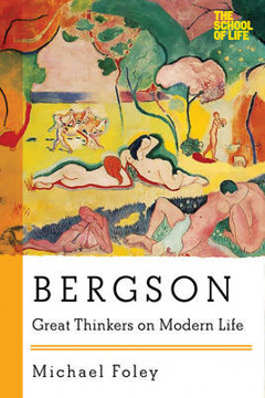 Picture of Bergson