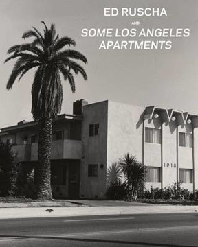 Picture of Ed Ruscha and Some Los Angeles Apartments