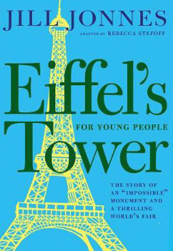 Picture of Eiffel's Tower For Young People