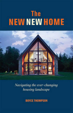 Picture of The New, New Home: How to Navigate Today's Housing Landscape