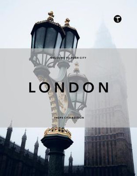 Picture of Trope London