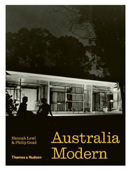 Picture of Australia Modern: Architecture, Landscape & Design 1925-1975
