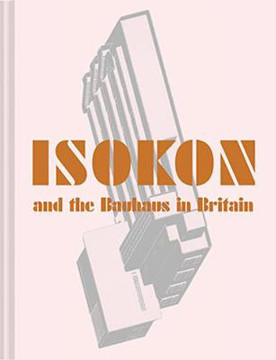 Picture of Isokon and the Bauhaus in Britain