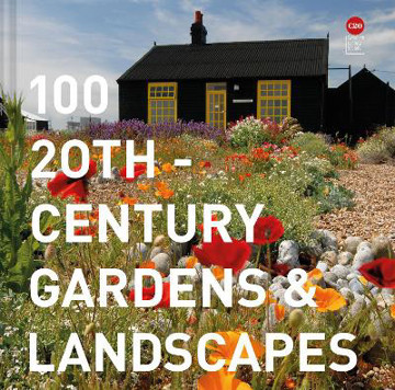 Picture of 100 20th-Century Gardens and Landscapes