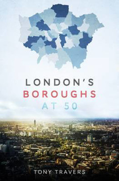 Picture of London's Boroughs at 50