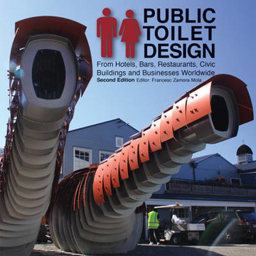 Picture of Public Toilet Design: From Hotels, Bars, Restaurants, Civic Buildings and Businesses Worldwide