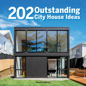 Picture of 202 Outstanding City House Ideas