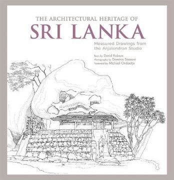 Picture of The Architectural Heritage of Sri Lanka